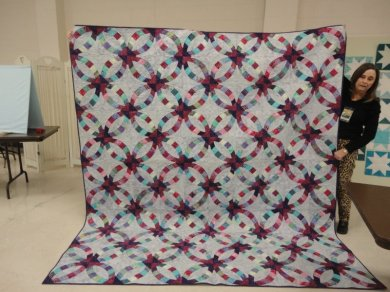 6 2020 Opportunity Quilt